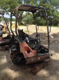 KUBOTA KX41-3V Excavators