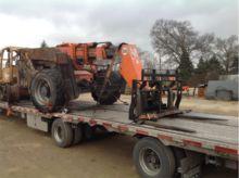 SKY TRAK 10054 Forklifts