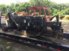 JLG G12-55A Forklifts