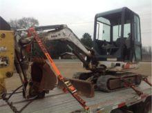 BOBCAT 325 Excavators