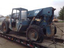 Used GRADALL 534B-9
