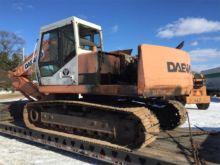 DAEWOO SOLAR 170 III Excavators