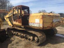DEERE 690E LC Excavators