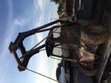 VOLVO MC80 Skid steers