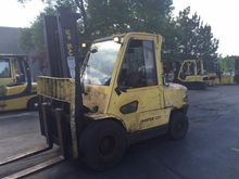 Used 2003 HYSTER H12