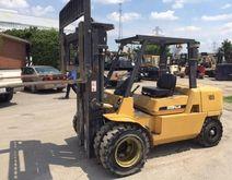 2005 CATERPILLAR DP50K Forklift