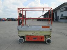 2008 JLG 1930ES Scissor lifts