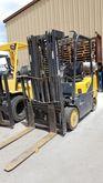 2005 DOOSAN GC32P-3 Forklifts