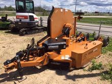 2011 WOODS BW1260 Rotary cutter
