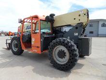 2011 JLG G9-43A Forklifts