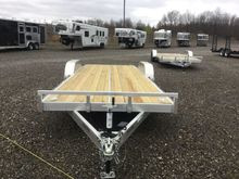 2017 Stealth Trailers PHAOC7X18