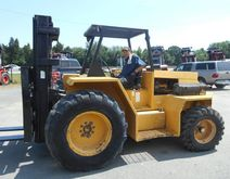 Used 1989 SELLICK SD