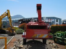 Used 2007 MORBARK ST
