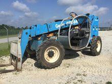 2008 GENIE GTH842 Forklifts