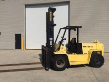 2004 HYSTER H155XL2 Forklifts
