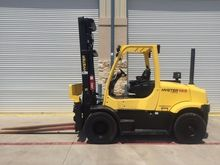 2013 HYSTER H155FT Forklifts