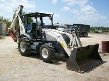 Used 2003 TEREX 760