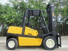 2005 YALE GDP100MJ Forklifts