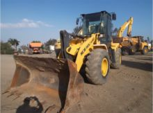 2012 NEW HOLLAND W170C Loaders