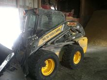 2012 New Holland L230 Skid stee