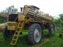 2010 Ag Chem RG1184 Sprayer