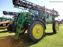 2011 John Deere 4830 Sprayer