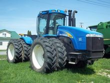 2010 New Holland T9030 Tractors
