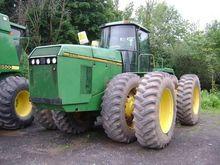 1996 John Deere 8870 Tractors