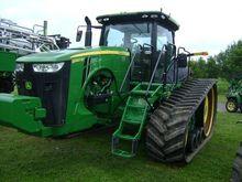 2013 John Deere 8360RT Tractors