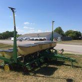 John Deere 7000 Planters
