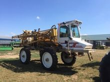 1995 Tyler PATRIOT NT Sprayer