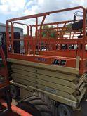 2002 Jlg 3246E2 Work platforms