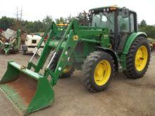 2003 JOHN DEERE 6320 Tractors
