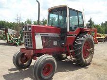 1979 INTERNATIONAL 1486 Tractor