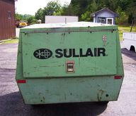 1996 Sullair 185DPOJD Air compr