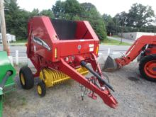 2004 NEW HOLLAND BR730 Balers