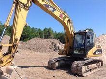 2006 CATERPILLAR 315CL Excavato
