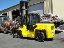 2006 HYSTER H155XL2 Forklifts