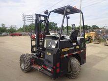 2007 PALFINGER CR55 Forklifts