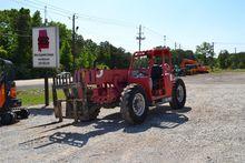 2007 MEC TH80 Forklifts