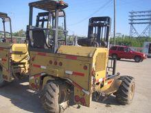 Used 1999 MOFFETT M5