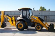 2012 Jcb 3CX-14 Backhoes