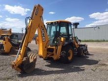 Used 2012 JCB 3CX14