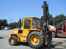 Used 2003 SELLICK SD