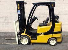 2008 Yale GC070VX Forklifts