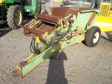Used SCHULTE RSH4 Ag