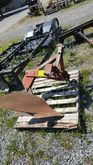 Leinbach Single Bottom Plow Fie