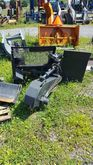 2008 Bobcat SG 30 Stump Grinder