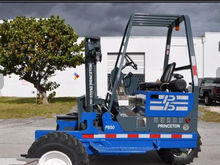 PRINCETON PB 50 Forklifts
