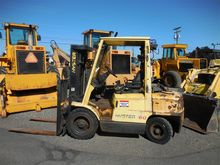 Used 1996 HYSTER H60